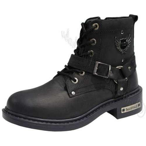 Darkwood 6906 Günlük Rahat Kışlık Erkek Ayakkabı Bot