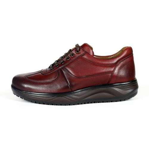 Forex Anatomic Comfort Eva % 100 Deri Günlük Erkek Ayakkabı