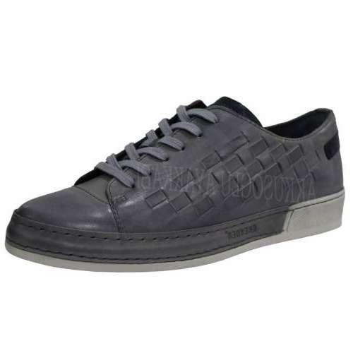 Greyder 63173 Sneaker Hakiki Deri Günlük Erkek Ayakkabı