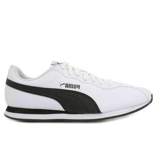 366962-04 Puma Turin Iı Erkek Günlük Ayakkabı Beyaz