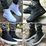 Chekich - Erkek Günlük Spor Bot Ayakkabı - Sneakers Ayakkabı